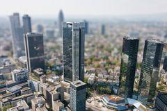 Toy Town Frankfurt