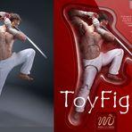 ToyFight by Marco Kolditz (MEER DER IDEEN)