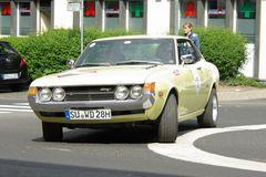 Toyota Celica St Bj. 1975-1977
