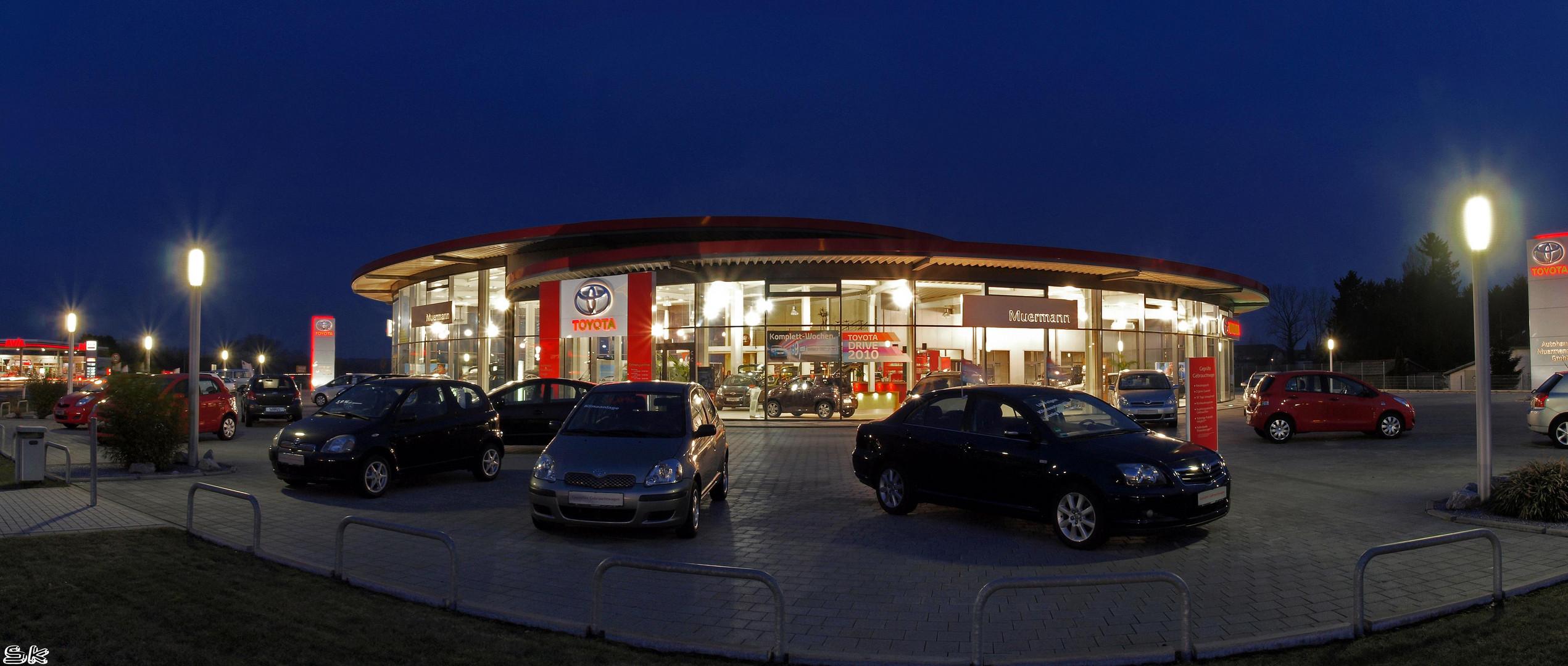 Toyota Muermann