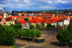 Toytown Erfurt