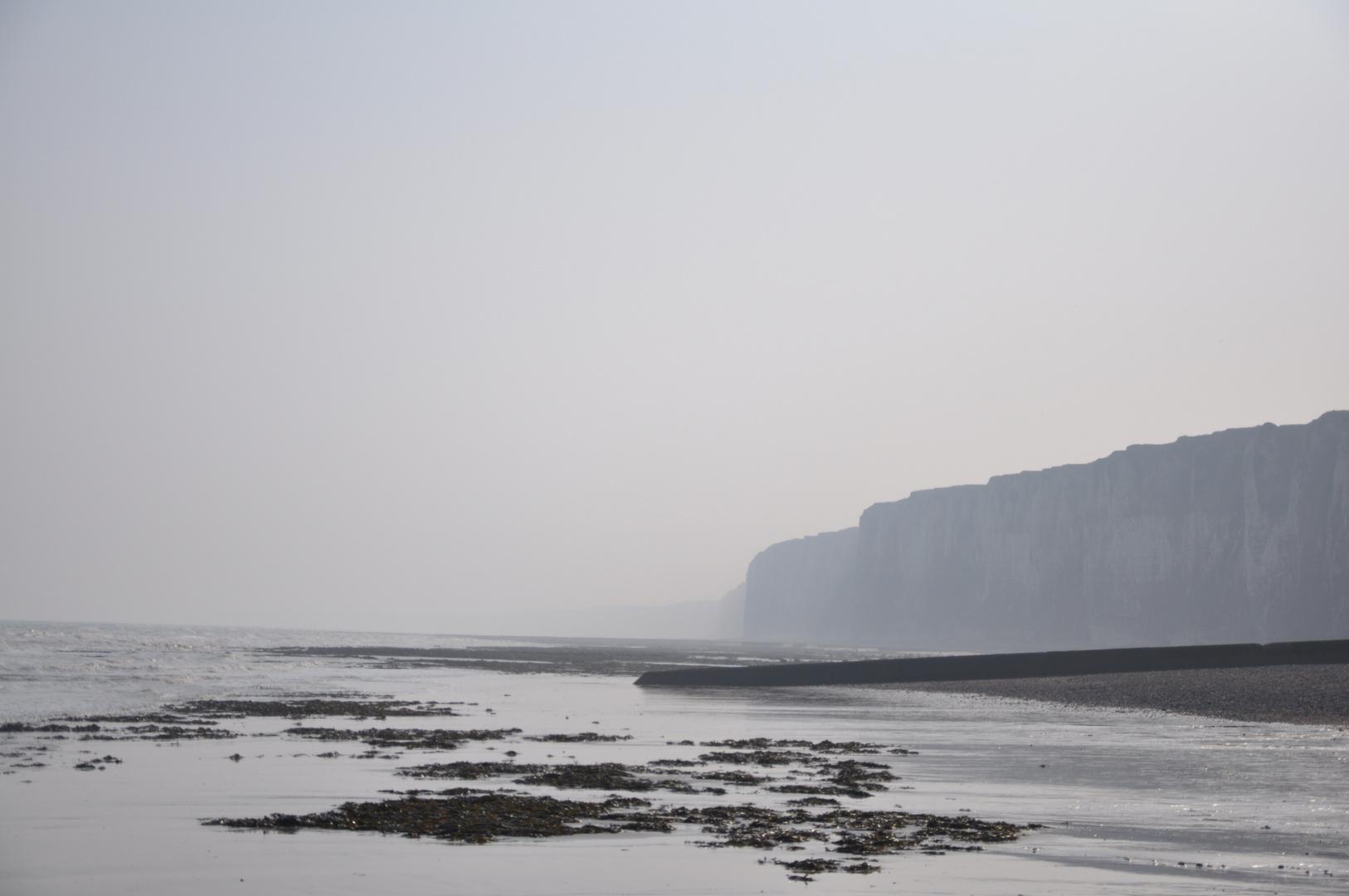 Tra nebbia e sole