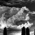~ tra noi e il cielo ~