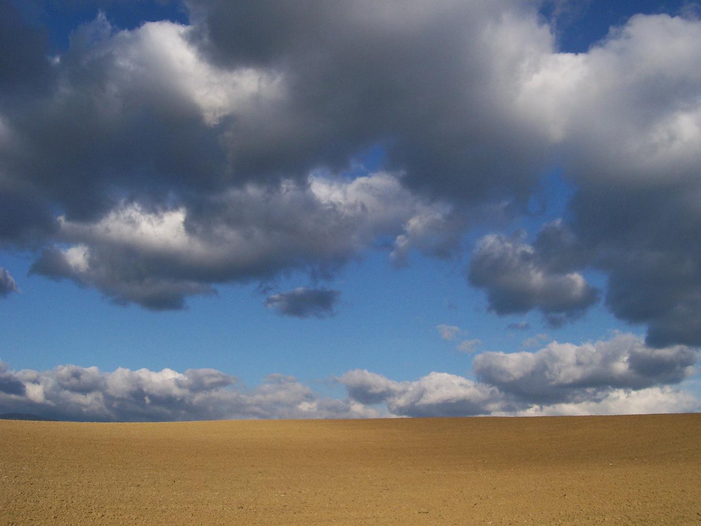Tra terra e cielo - Between earth and sky