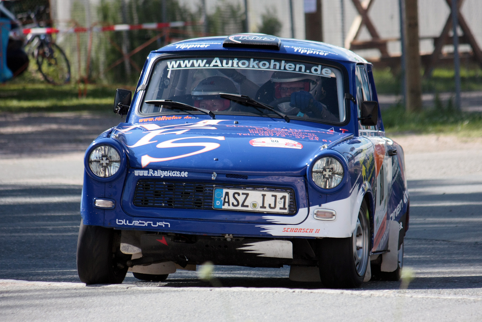 Trabant Rallyesport