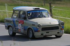 Trabant Super 600