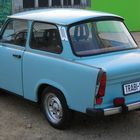 TRABANT THE BEST CAR IN THE WORLD!
