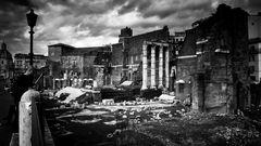 Tracce del passato - Roma -