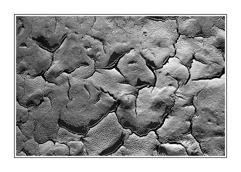 Tracce sulla sabbia # 1