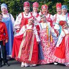 Trachtenfest in Riga 1