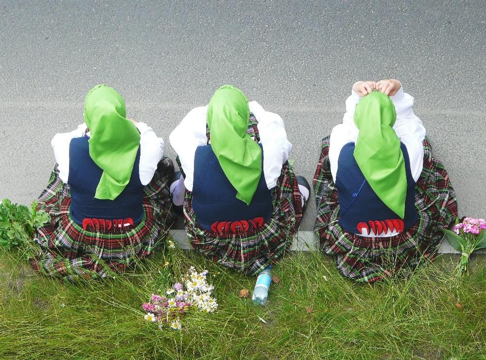 Trachtenfest in Riga 5