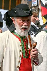 Trachtenfest Wechmar (TH)