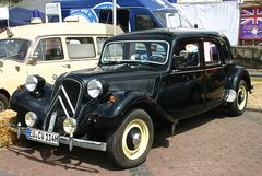 Traction Avant in XL