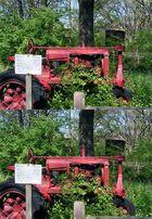 Tractor Original und Faelschung