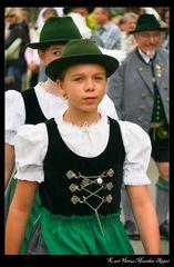 Tradition in Obersdorf