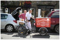 Traditional Ice Cream II