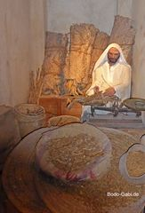 Traditioneller Souq