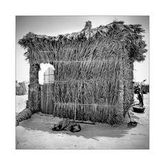 Traditioneller Wohnungsbau