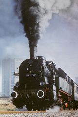 Traditionsbahn Erfurt