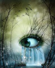 Tränen See