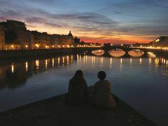 Träumen am Fluss