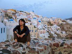 Träumen von Griechenland...