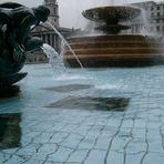 *Trafalgar Square