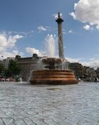 *Trafalgar Square III