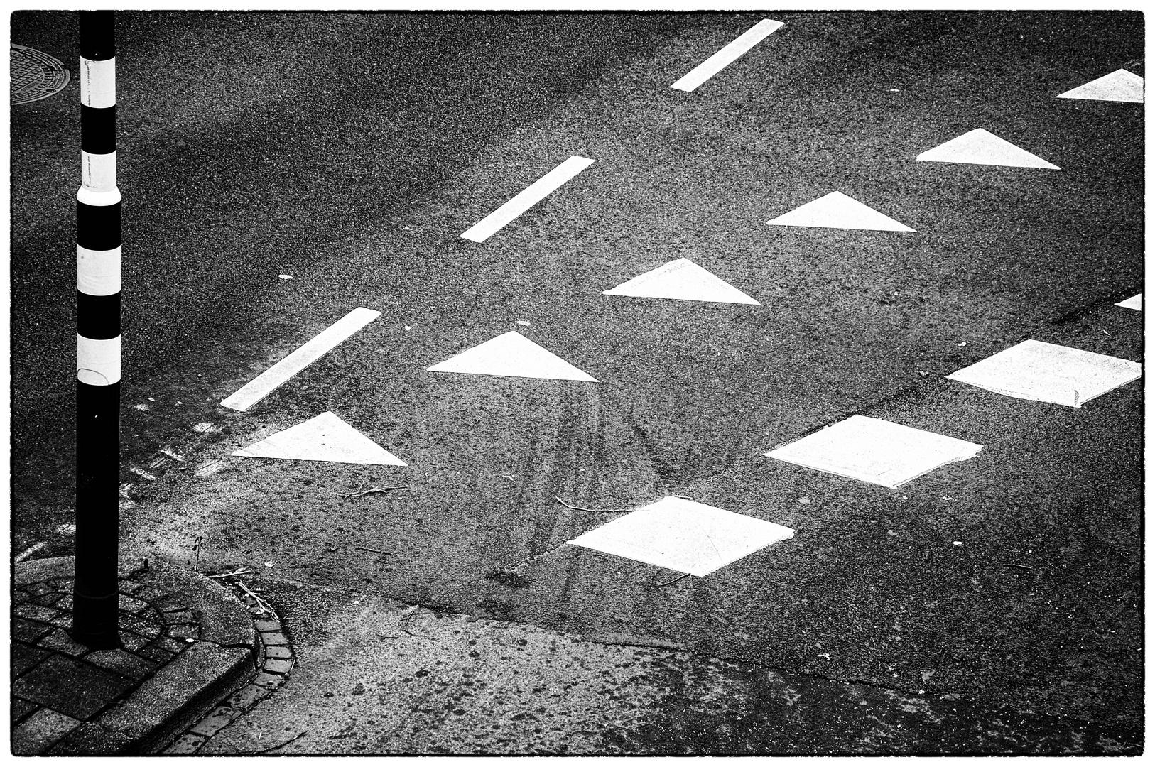 Traffic Marks #2