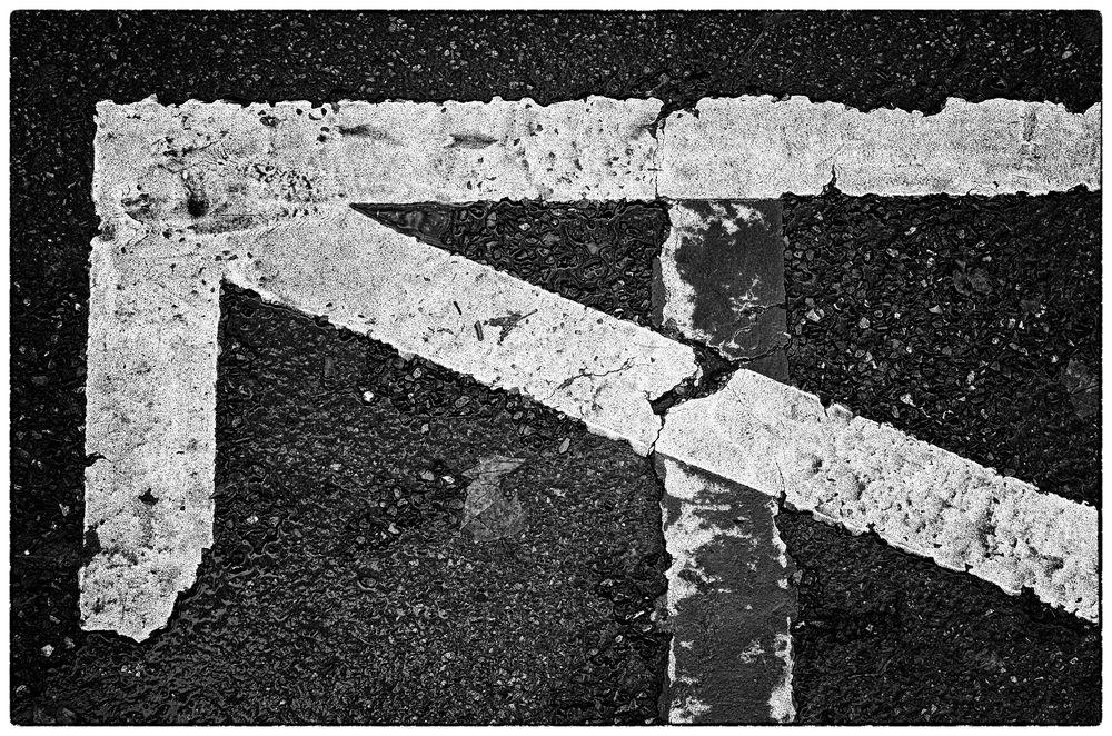 Traffic Marks #4