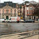 TRAFFICO a Lisbona