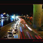 Traffico notturno