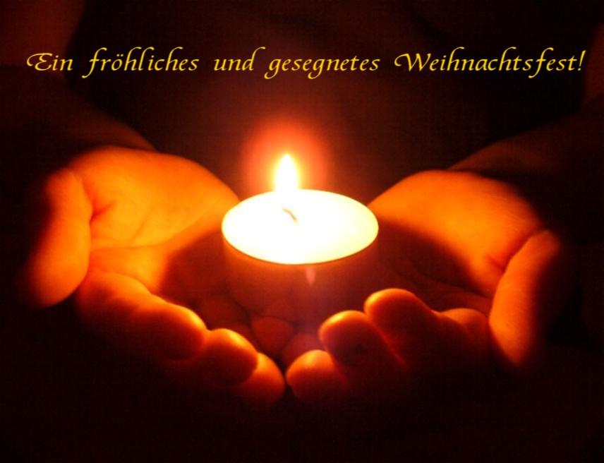 Tragt In Die Welt Nun Ein Licht