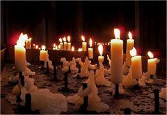 """""""...tragt in die Welt nun ein Licht..."""""""