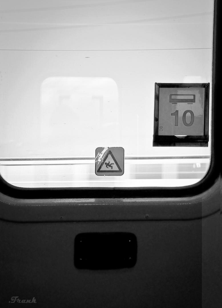 . Train