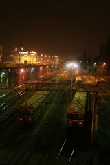 [ train ]