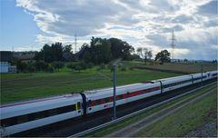 Train Rapid