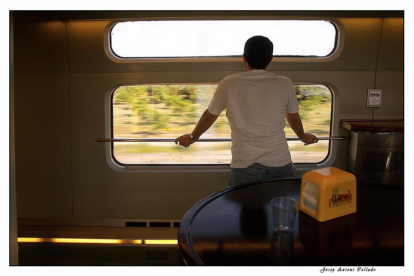 Train stories IV