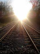 Train to no where