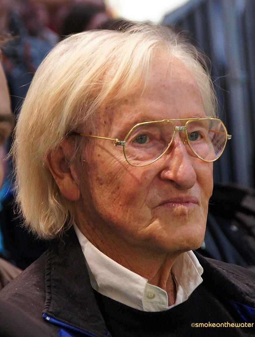 Trainer-Legende Rudi Gutendorf