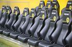 Trainerbank - Signal Iduna Park