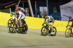 Training Bahnradrennen (2)