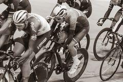 Training Bahnradrennen (4)