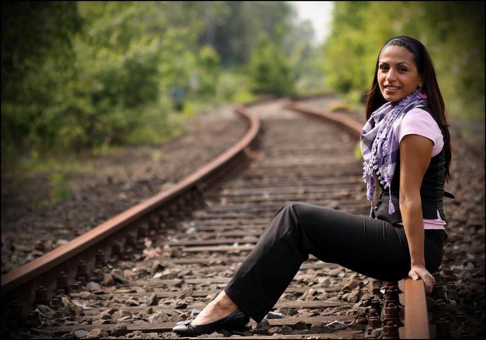 Trainstop