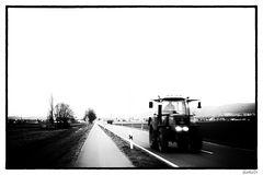 Traktoren Blues