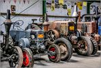 Traktorenmuseum Sonsbeck/Niederrhein (04)
