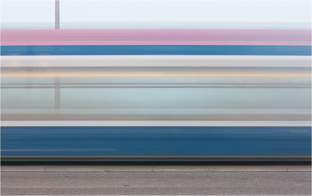 Tram-Art