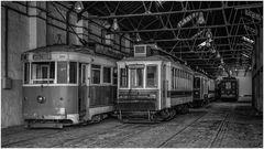 Tram Depot Porto 2