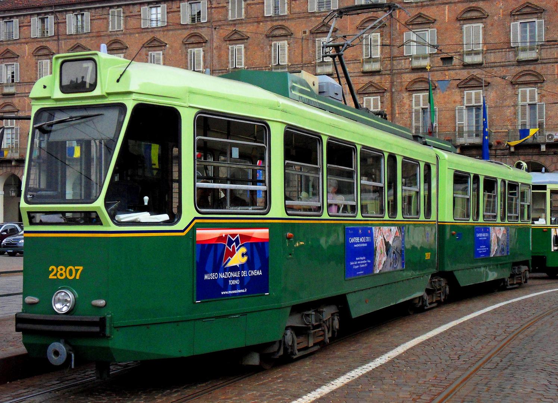 Tram di Torino (2)