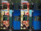 Tram parking